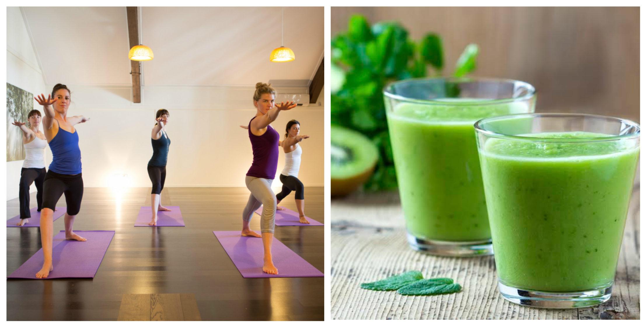 Body Nutrition Mind Health Training